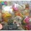 ตุ๊กตาไอซิ่ง กระต่าย ตุ๊กตาน้ำตาลไอซิ่ง icing (3ซม) thumbnail 1