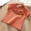 BE150 -เสื้อ+กางเกง 5 ตัว/แพค ไซส์ 5 7 9 11 13 thumbnail 3