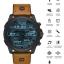 นาฬิกาผู้ชาย Diesel รุ่น DZT2002, Diesel On Full Guard Touchscreen Smartwatch Leather Strap Men's Watch thumbnail 4