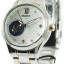 นาฬิกาผู้หญิง Orient รุ่น FDDB0A006W0, Blue Moon Open Heart thumbnail 1