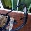 รถเข็น Aprica สีกรม-ขาวลายการ์ตูน รหัสสินค้า SL0074 thumbnail 8