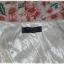 เดรสยาว เสื้อลูกไม้ สายเดี่ยว สีครีม เอวจั๊ม กระโปรง ผ้าชีฟอง พื้นสีขาว ลายดอก thumbnail 4