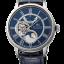 นาฬิกาผู้ชาย Orient รุ่น RK-AM0002L, Orient Star Mechanical Moon Phase 22 Jewels Semi Skeleton Japan Men's Watch thumbnail 3