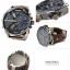 นาฬิกาผู้ชาย Diesel รุ่น DZ7314, Mr. Daddy 2.0 Four Time Zone Men's Watch thumbnail 5