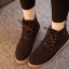 รองเท้าบูทส้นสูงผูกเชือก thumbnail 1