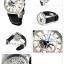 นาฬิกาผู้ชาย Orient รุ่น RK-AM0001S, Orient Star Mechanical Moon Phase 22 Jewels Semi Skeleton Japan Men's Watch thumbnail 2