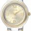 นาฬิกาข้อมือผู้หญิง Citizen Eco-Drive รุ่น FE2045-57P, Japan Sapphire Elegant Watch thumbnail 1