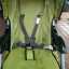 รถเข็นเด็กมือสอง COMBI สีเขียว รหัสสินค้า : C0015 thumbnail 2