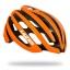 หมวกจักรยาน Z1 / Flash Orange + LED thumbnail 1