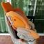 คาร์ซีทมือสอง Aprica ส้ม-ครีม รหัสสินค้า CS0015 thumbnail 6