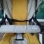 รถเข็นเด็ก Combi รุ่น Well Flat สีครีม-เหลือง รหัสสินค้า : C0039 thumbnail 9