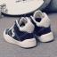 รองเท้าผ้าใบลำลองเพิ่มสูงบวกแคสเมียร์ thumbnail 4
