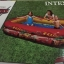 สระเล่นน้ำทรงสีเหลี่ยมผืนผ้า ยี่ห้อ Intex thumbnail 1