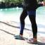 ชุดว่ายน้ำคนอ้วน พร้อมส่ง :ชุดว่ายน้ำไซส์ใหญ่แฟชั่นสีดำแต่งสีน้ำเงินแขนขายาว set 4 ชิ้นใส่ได้หลายแบบมาพร้อมกระโปรงแบบสวยน่ารักมากๆจ้า:รายละเอียดไซส์คลิกเลยจ้า thumbnail 4
