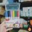 ปากกาไวท์บอร์ด MONAMI Liquid White Board MArker (ชุด/6สี) thumbnail 1