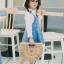 YY49-เสื้อ+เอี้ยม 5 ตัว/แพค ไซส์ 100-140 thumbnail 2