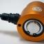 คัตเตอร์ตัดโลหะ แปลงหัวสว่าน Nibbler Metal Cutter Drill (สีแดง) thumbnail 4