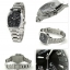 นาฬิกาข้อมือผู้หญิง Citizen Eco-Drive รุ่น EC1100-56E, Radio World Time Japan Sapphire thumbnail 2