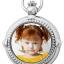 นาฬิกาพกพา Charles-Hubert รุ่น 3847, 17-Jewel Mechanical thumbnail 4