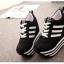 รองเท้าผ้าใบพื้นหนาสูง thumbnail 6
