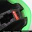 Wasp Air Tri Matte Black Camo Flash Green thumbnail 7