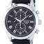 นาฬิกาผู้ชาย Seiko รุ่น SNAF71P1, Chronograph Alarm Quartz Men's Watch thumbnail 2