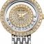 นาฬิกาผู้หญิง Rhythm รุ่น L1203S04, Sapphire Crystal Collection L1203S-04, L1203S 04 thumbnail 1