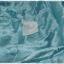 เดรสยาว แขนกุด เอวจั๊ม ผ้าชีฟอง สีฟ้า thumbnail 4