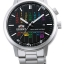 นาฬิกาผู้ชาย Orient รุ่น FER2L003B0, Multi-Year Calendar Automatic thumbnail 1