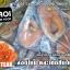ปลาแซลมอนสเต๊กชิ้นใหญ่เต็มๆจาน thumbnail 1