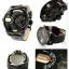 นาฬิกาผู้ชาย Diesel รุ่น DZ7291, Little Daddy Chronograph Leather thumbnail 4