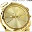นาฬิกาผู้ชาย Diesel รุ่น DZ4268, Chronograph Gold Tone Men's Watch thumbnail 1