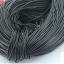 เส้นซิลิโคนสีดำ(สายโอริงสร้อยพระ) thumbnail 2