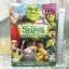 DVD Shrek ภาค 4 เชร็ค Forever after the final chapter thai/eng thumbnail 1