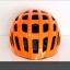 หมวกจักรยาน LAZER TONIC สี Flash Orange thumbnail 2