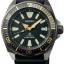 นาฬิกาผู้ชาย Seiko รุ่น SRPB55, Samurai Prospex Automatic Diver Watch thumbnail 1