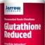 Jarrow Formulas Glutathione Reduced 500 mg 60 capsules thumbnail 1