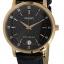 นาฬิกาผู้หญิง Orient รุ่น SUNG6001B0, Quartz Rose Gold Leather Strap Japan Made Women's Watch thumbnail 1