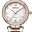 นาฬิกาผู้หญิง Rhythm รุ่น L1504S05, Diamond Sapphire L1504S 05, L1504S-05 thumbnail 1