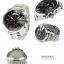 นาฬิกาผู้ชาย Diesel รุ่น DZ4308, Mega Chief Chronograph Stainless Steel thumbnail 4