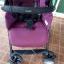 รถเข็นเด็ก Combi รุ่น Diaclasse AUTO 4 cas สีม่วง รหัสสินค้า SL0041 thumbnail 12