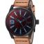 นาฬิกาผู้ชาย Diesel รุ่น DZ1860, Rasp Nsbb Leather Strap Men's Watch thumbnail 1
