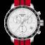 นาฬิกาผู้ชาย Tissot รุ่น T0954171703704, TISSOT QUICKSTER CHRONOGRAPH NBA CHICAGO BULLS thumbnail 2