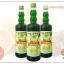 น้ำแอปเปิ้ลเขียว ติ่งฟง dingfong น้ำผลไม้ติ่งฟง squash น้ำผลไม้เข้มข้น thumbnail 1
