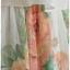 เดรส สายเดี่ยว เอวจั๊ม ผ้าชีฟอง สีขาว กระโปรง ลายดอก thumbnail 3