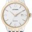 นาฬิกาข้อมือผู้ชาย Citizen Eco-Drive รุ่น BM7304-59A, 50m Sapphire Japan Elegant thumbnail 1