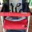 รถเข็นเด็ก Goodbaby สีดำ-แดง-เทา รหัสสินค้า SL0073 thumbnail 5
