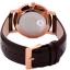 นาฬิกาผู้หญิง Orient รุ่น SGW0100CW0, Analog Quartz Women's Watch thumbnail 3