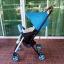 รถเข็นเด็ก Combi รุ่น Mechacal Handy สีฟ้า รหัสสินค้า SL0051 thumbnail 2
