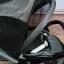 รถเข็น Aprica ดำ-เทา รหัสสินค้า : C0051 thumbnail 5
